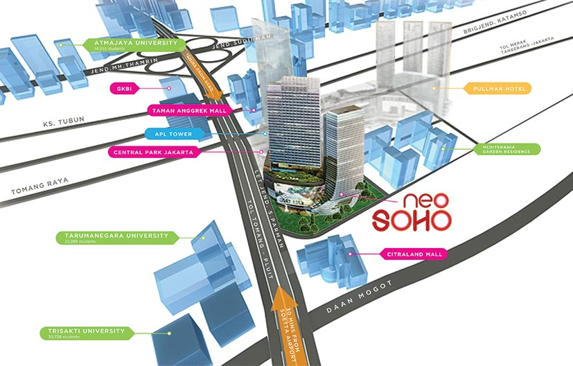 neosoho-map