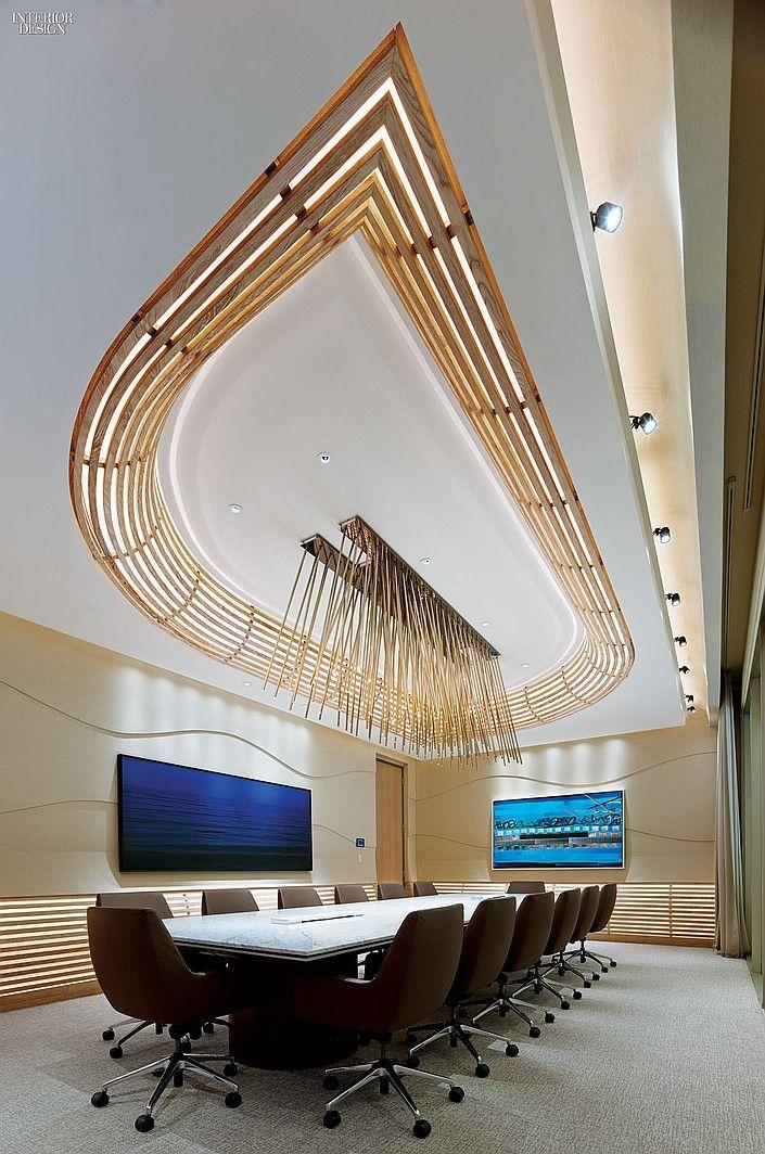 Soho Podomoro City Large Meeting Room Ideas For Soho Capital