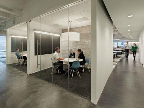 Soho podomoro city small meeting room ideas for soho capital - Corporate office design ideas ...