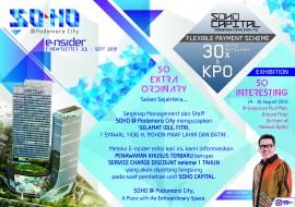 SOHO Podomoro City e-Newsletter (Juli-Sept)-01