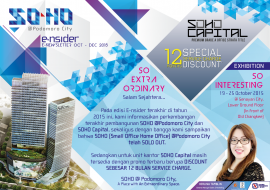 SOHO Podomoro City e-Newsletter (Oct-Dec)-01