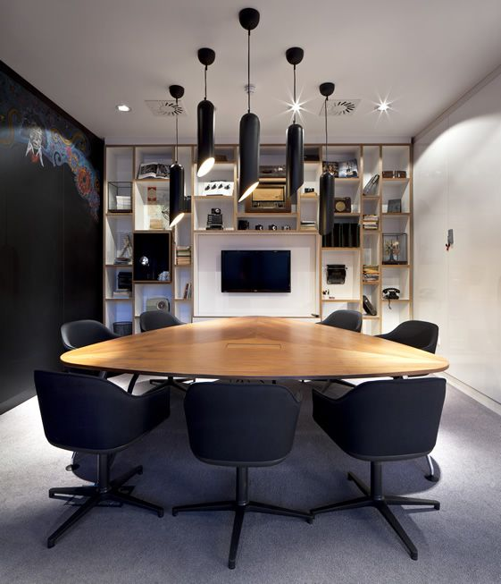 Meeting Room Ideas