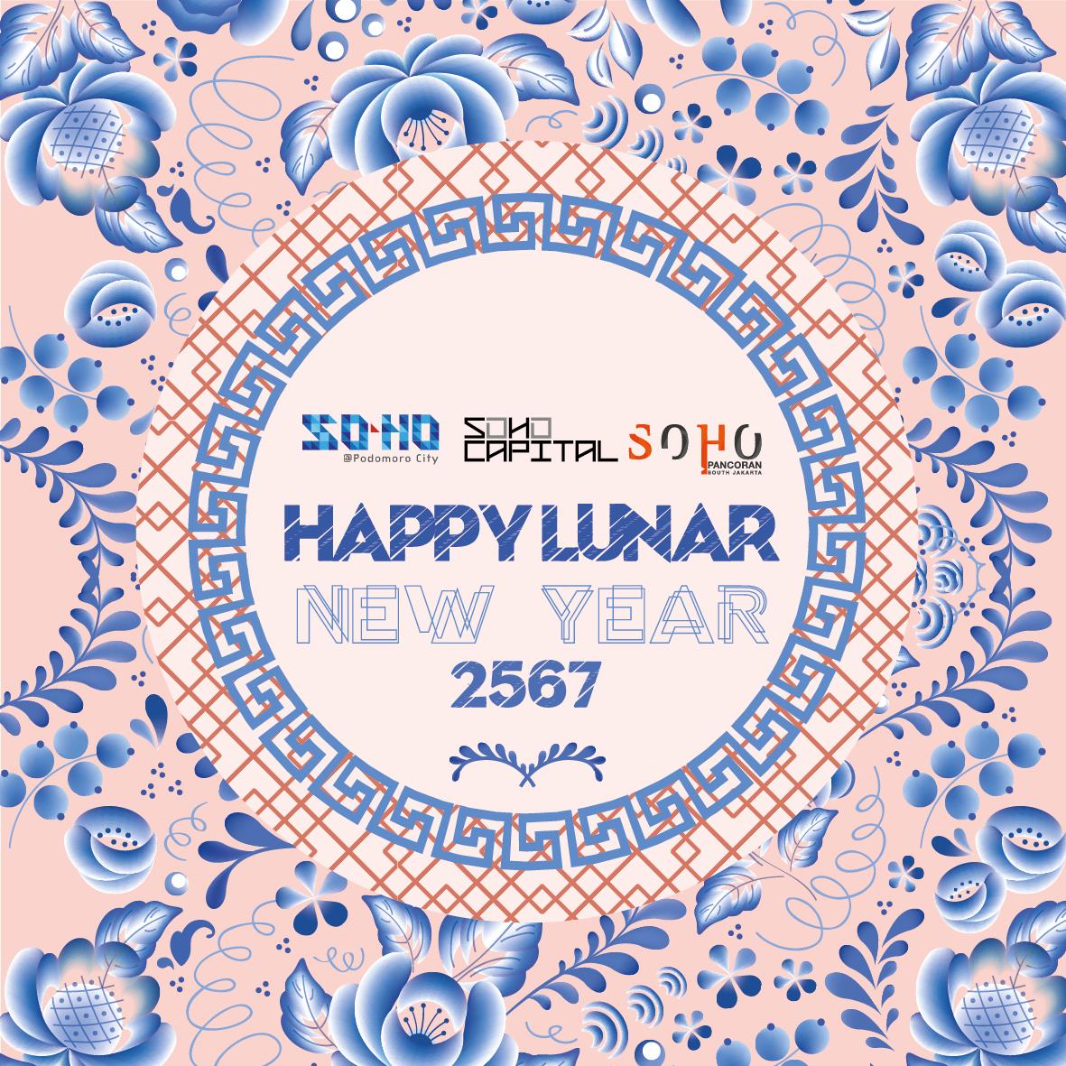Lunar New Year 2567