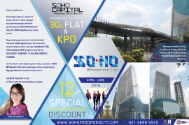 SOHO POCI e-newsletter (APR-JUNE)-2016