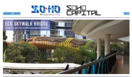 SOHO Poci e-newsletter Jan – Mar 2017