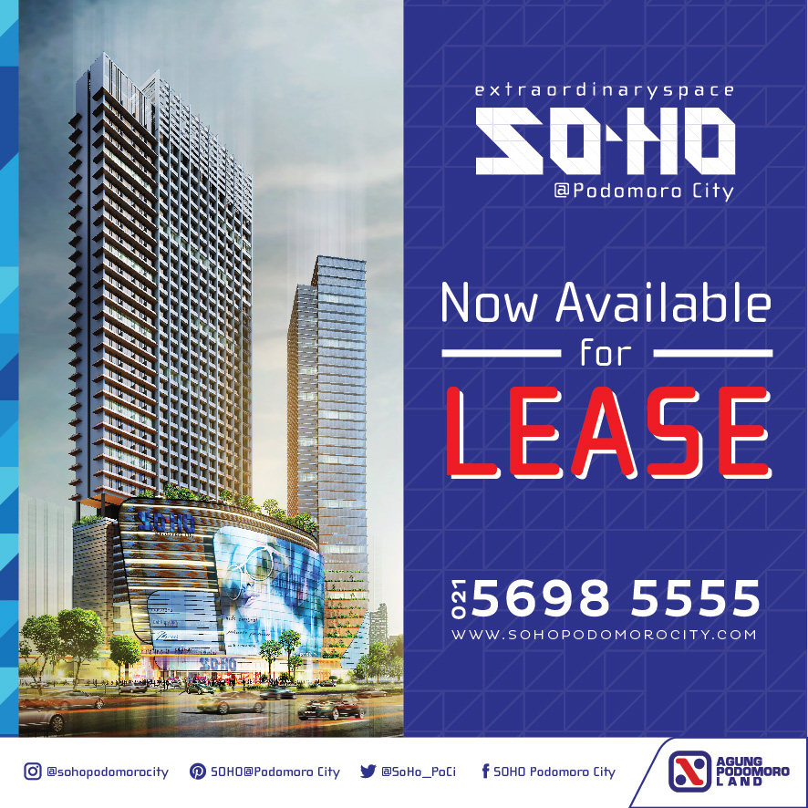 Ready To Use – SOHO Unit For SALE And